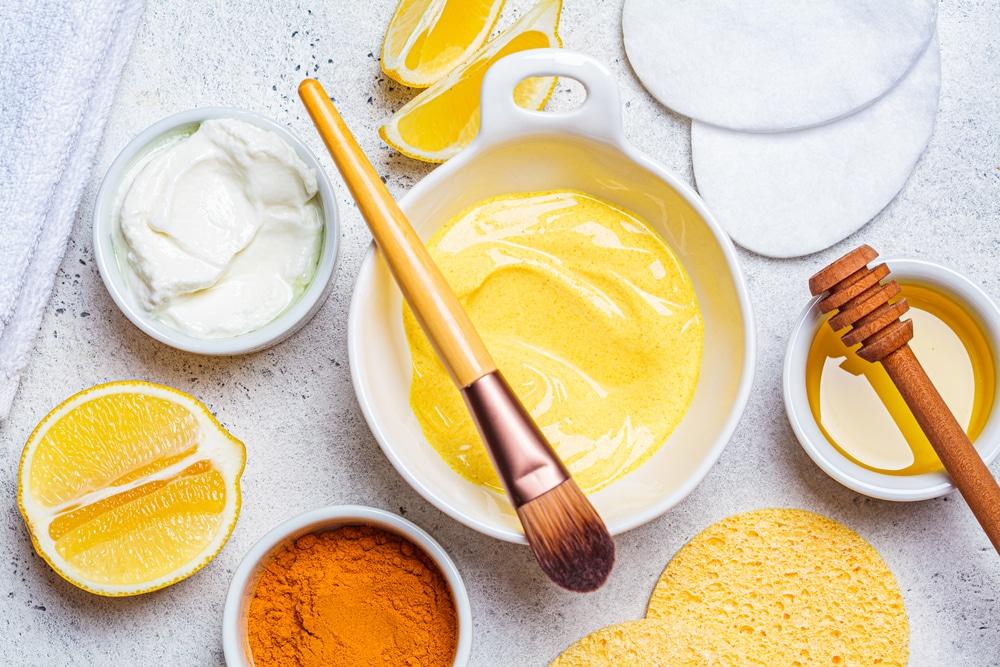 طريقة استخدام عسل المانوكا