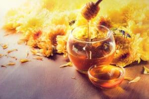 original manuka honey